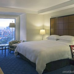 Отель Grand Fiesta Americana Chapultepec комната для гостей фото 3