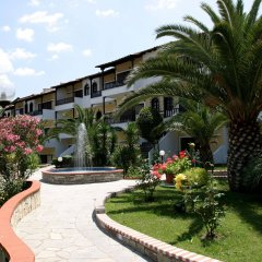 Отель Adonis Village Греция, Пефкохори - отзывы, цены и фото номеров - забронировать отель Adonis Village онлайн фото 2