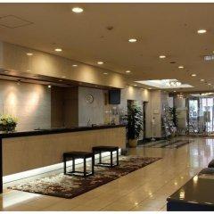 Asakusa Central Hotel интерьер отеля