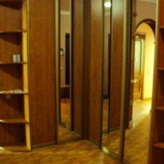 Zvezda Hostel Arbat сейф в номере