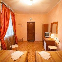 Мини-отель на Кима комната для гостей фото 3