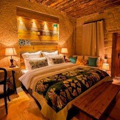 Queens Cave Cappadocia Турция, Ургуп - отзывы, цены и фото номеров - забронировать отель Queens Cave Cappadocia онлайн комната для гостей фото 2