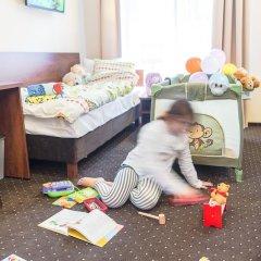 Отель City Center Rooms детские мероприятия фото 2