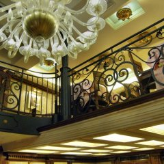 Royal San Marco Hotel гостиничный бар