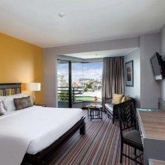 The Bayview Hotel Pattaya комната для гостей фото 4