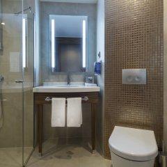 Hampton By Hilton Gaziantep City Centre Турция, Газиантеп - отзывы, цены и фото номеров - забронировать отель Hampton By Hilton Gaziantep City Centre онлайн ванная