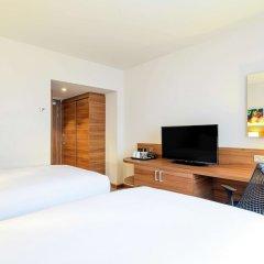 Отель Hilton Garden Inn Brussels City Centre Бельгия, Брюссель - 4 отзыва об отеле, цены и фото номеров - забронировать отель Hilton Garden Inn Brussels City Centre онлайн удобства в номере