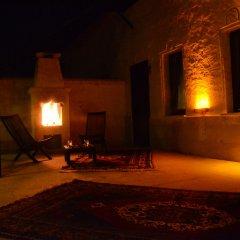 Отель Sakli Cave House Аванос