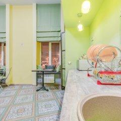 Мини-отель 15 комнат комната для гостей фото 3