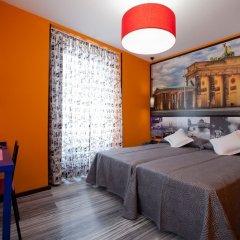 Отель JC Rooms Santo Domingo Испания, Мадрид - 3 отзыва об отеле, цены и фото номеров - забронировать отель JC Rooms Santo Domingo онлайн комната для гостей фото 2