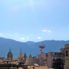 Отель Ibis Styles Palermo Cristal балкон
