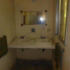 Отель La Moskitia Ecoaventuras Гондурас, Луизиана Ceiba - отзывы, цены и фото номеров - забронировать отель La Moskitia Ecoaventuras онлайн ванная фото 2