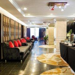 Hotel de lOpera Hanoi - MGallery Collection интерьер отеля фото 3