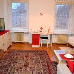 Апартаменты West Apartments Mazowiecka 7 Варшава в номере