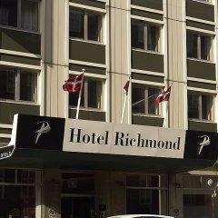 Richmond Hotel фото 11