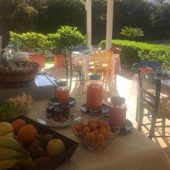 Отель B&B A Casa Di Joy Италия, Лечче - отзывы, цены и фото номеров - забронировать отель B&B A Casa Di Joy онлайн питание