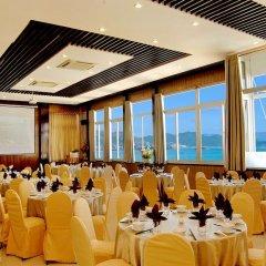 Отель Victorian Nha Trang Hotel Вьетнам, Нячанг - 5 отзывов об отеле, цены и фото номеров - забронировать отель Victorian Nha Trang Hotel онлайн помещение для мероприятий фото 2