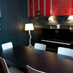 Отель B&B Maison Az Бельгия, Брюссель - отзывы, цены и фото номеров - забронировать отель B&B Maison Az онлайн удобства в номере фото 2