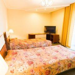 Мини-Отель Suite комната для гостей фото 2
