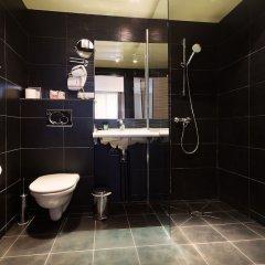 Отель Arc Elysées Франция, Париж - отзывы, цены и фото номеров - забронировать отель Arc Elysées онлайн ванная