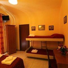 Отель Hostel Pink Floyd Италия, Рим - отзывы, цены и фото номеров - забронировать отель Hostel Pink Floyd онлайн удобства в номере