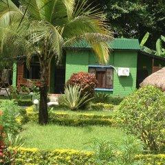 Отель Chitwan Resort Camp Непал, Саураха - отзывы, цены и фото номеров - забронировать отель Chitwan Resort Camp онлайн