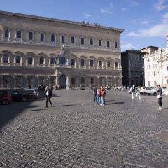 Отель Doria Италия, Рим - 9 отзывов об отеле, цены и фото номеров - забронировать отель Doria онлайн фото 2