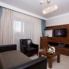Отель Xperia Grand Bali Аланья комната для гостей фото 6
