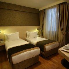 Troya Турция, Стамбул - отзывы, цены и фото номеров - забронировать отель Troya онлайн комната для гостей фото 2