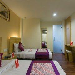Отель Oyo 256 My Hotel Kl Sentral 2 Малайзия, Куала-Лумпур - отзывы, цены и фото номеров - забронировать отель Oyo 256 My Hotel Kl Sentral 2 онлайн комната для гостей