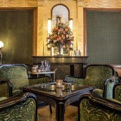 Отель de Castillion Бельгия, Брюгге - отзывы, цены и фото номеров - забронировать отель de Castillion онлайн интерьер отеля фото 2