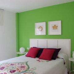 Отель Apartamento Aloe Гран-Тараял комната для гостей фото 3