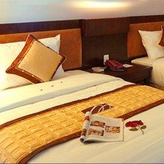 Mondial Hotel Hue сауна
