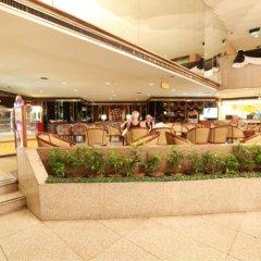 Asia Hotel Bangkok Бангкок гостиничный бар