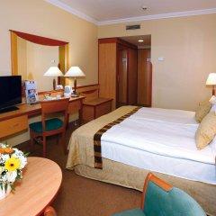 Danubius Hotel Helia Будапешт комната для гостей фото 2