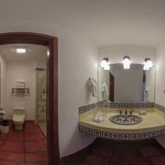 Отель Hacienda Bajamar ванная