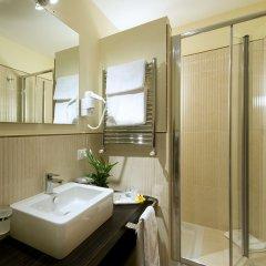 Отель Rome Garden Рим ванная