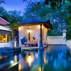 Отель The Laguna, a Luxury Collection Resort & Spa, Nusa Dua, Bali спа фото 2