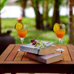 Отель Water Coconut Boutique Villas детские мероприятия