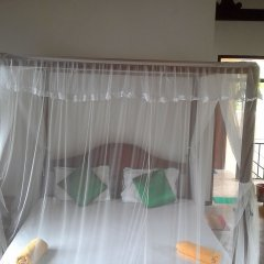 Отель Srimalis Residence Унаватуна в номере фото 2
