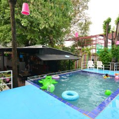 Eden Hostel детские мероприятия фото 2