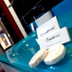Yucel Hotel Турция, Усак - отзывы, цены и фото номеров - забронировать отель Yucel Hotel онлайн ванная