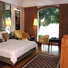 Отель Trident, Gurgaon комната для гостей фото 3