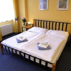 Hotel Boston комната для гостей фото 3