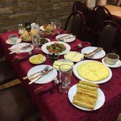 Отель Guest House Goari Грузия, Тбилиси - отзывы, цены и фото номеров - забронировать отель Guest House Goari онлайн питание