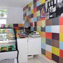 Отель Abercorn House Великобритания, Лондон - отзывы, цены и фото номеров - забронировать отель Abercorn House онлайн питание фото 2