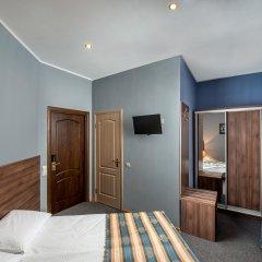 Гостиница Jam Lviv удобства в номере фото 2