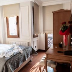 Burckin Suleymaniye Турция, Стамбул - отзывы, цены и фото номеров - забронировать отель Burckin Suleymaniye онлайн комната для гостей фото 3