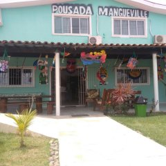Отель Mangueville фото 6