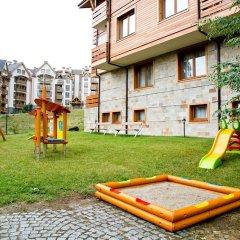 Отель Saint Ivan Rilski Hotel & Apartments Болгария, Банско - отзывы, цены и фото номеров - забронировать отель Saint Ivan Rilski Hotel & Apartments онлайн детские мероприятия